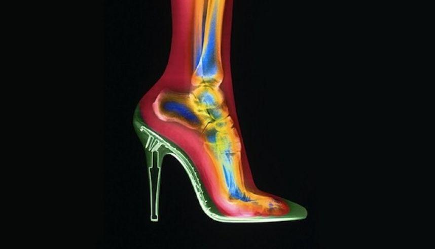 Эпитафия высоким каблукам