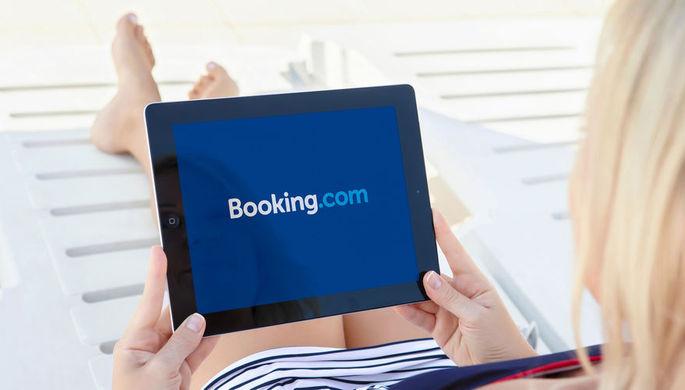 «Выстрелить себе в ногу»: В Booking.com прокомментировали информацию о планах блокировки сервиса в России