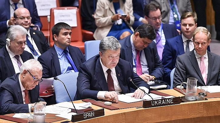 Свежие данные ООН по Донбассу разоблачают ложь Порошенко