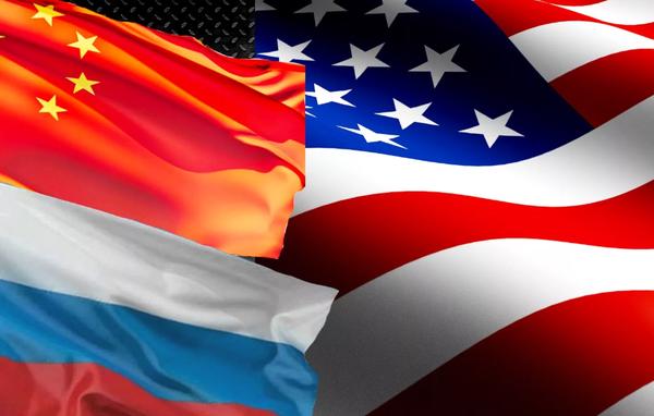 США обвинили теперь и Китай …