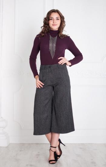 Купить женские брюки: шесть способов создать офисный гардероб