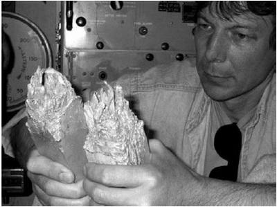 Эффект Хатчисона относится к серии жутких явлений. Более всего странно более странно то, что после своего эксперимента Хатчисон не смог повторить его с таким же результатом. Этот эксперимент стал настолько популярным, что даже вызвал интерес НАСА и военных.