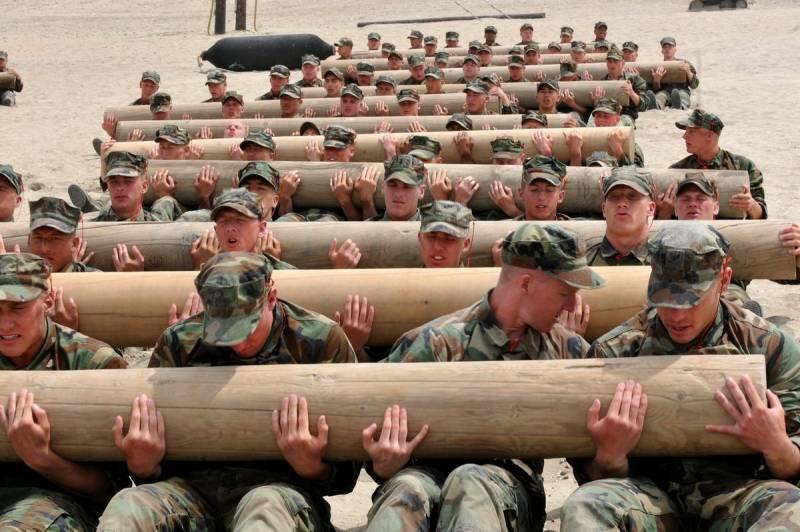 Американский спецназ теряет моральный облик