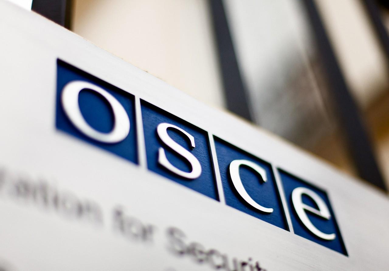 ОБСЕ: в Донбассе снизилось количество нарушений режима прекращения огня