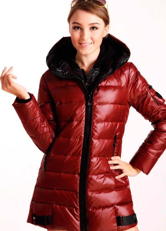Куплю Куртку Женскую Осень 2014
