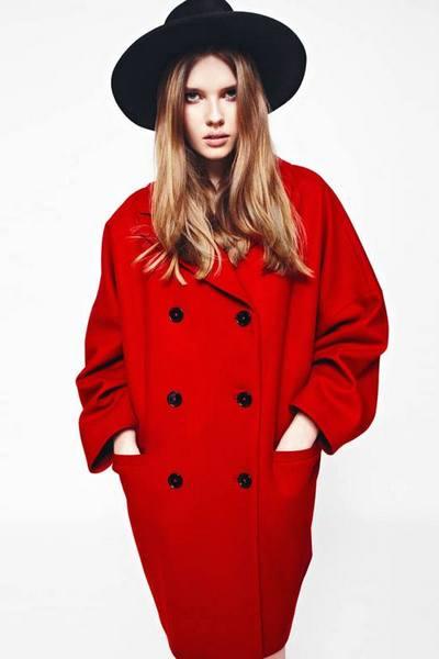 Как выбрать пальто по фигуре: 10 лучших фасонов