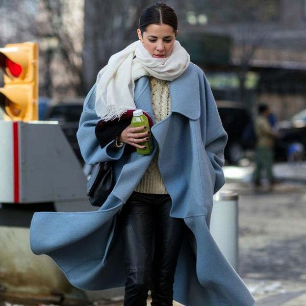 Непогода нынче в моде. Что надеть в холодные летние дни?