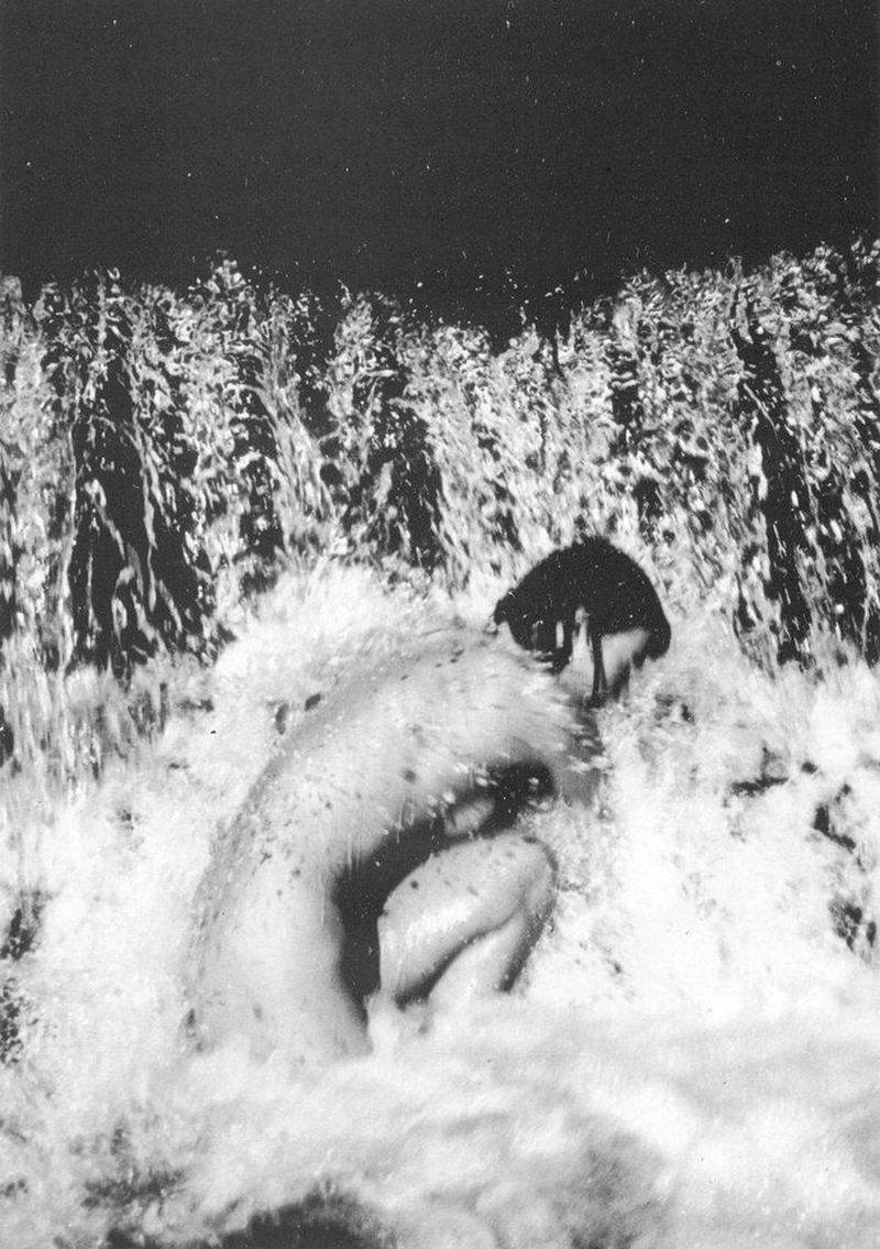 «Цветы среди цветов» Римантаса Дихавичюса – первые фотографии ню в СССР 16