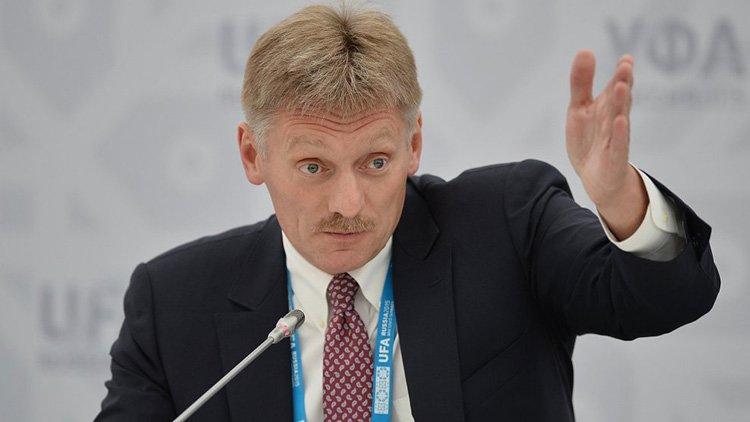 Песков иронично прокомментировал сообщения о сходстве Боширова и Чепиги