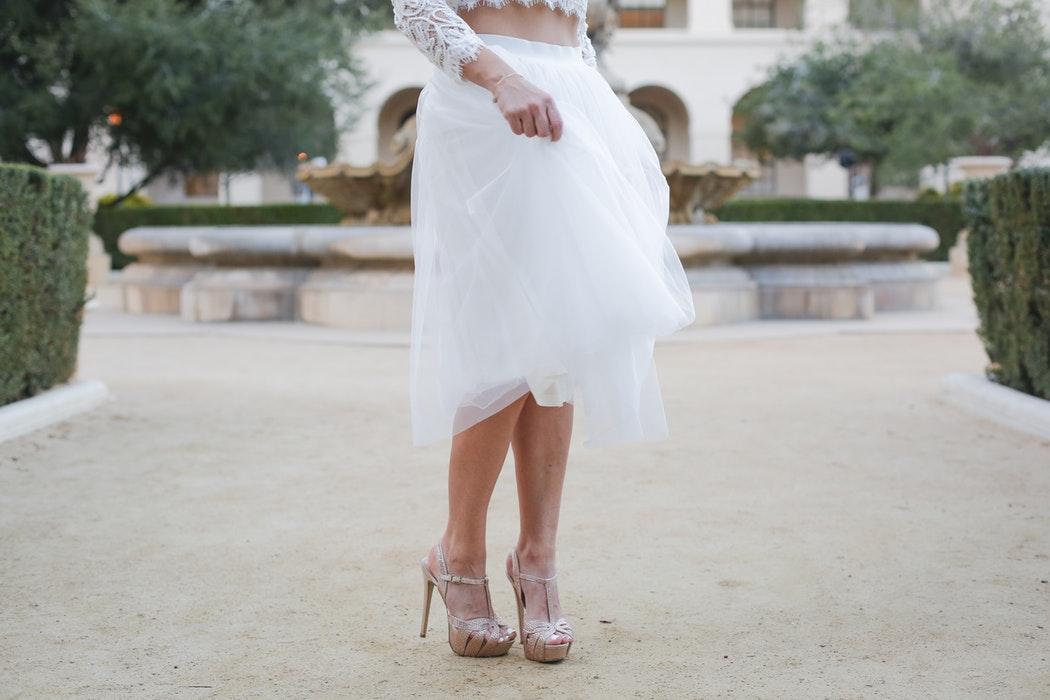 Белая одежда - да или нет?