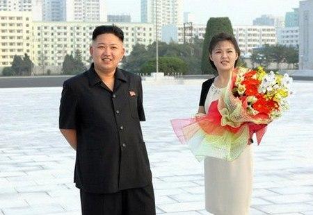 Скажите, а Ким Чен Ын - он точно против США?