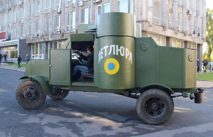 Дети Народной Республики. Что будет означать объявление современной Украины правопреемницей УНР
