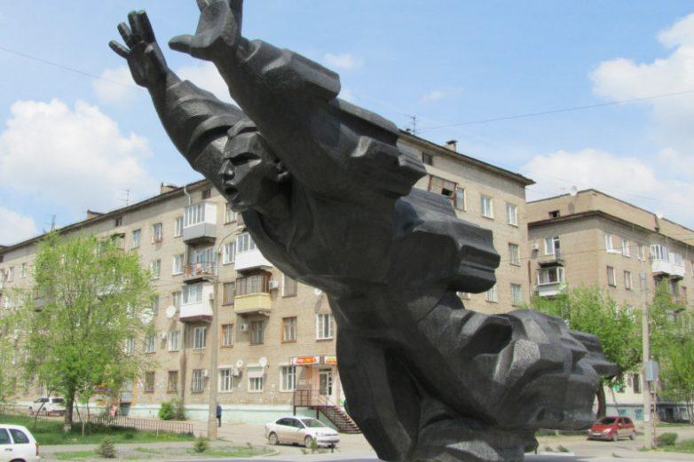 Сталинградский Данко - Михаил Паникаха