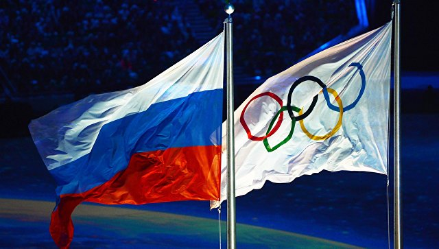 Российские телеканалы могут отказаться от показа Олимпиады, пишут СМИ