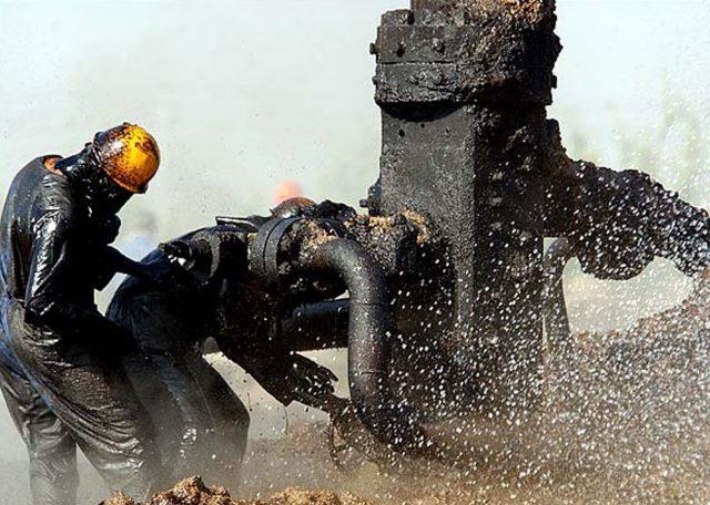 Проблема грязной воды на бас…