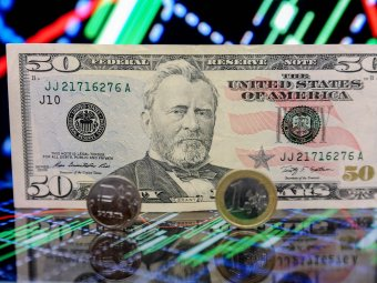 Курс доллара на сегодня 17 а…