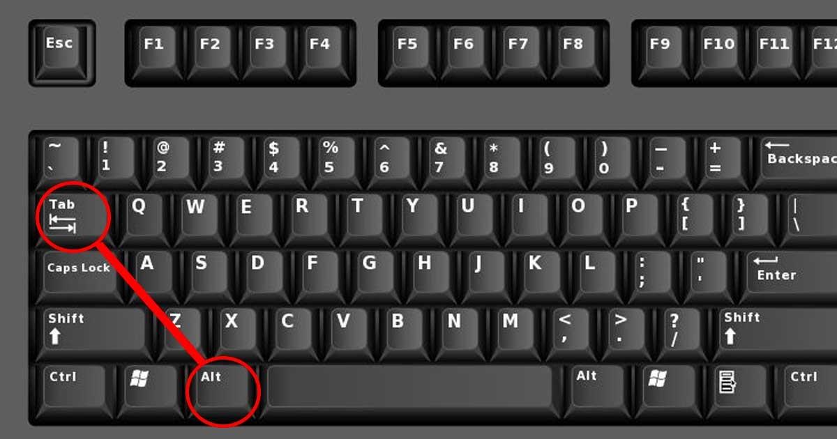 Почувствуй себя хакером: 35 комбинаций клавиш Windows и Mac, которые пригодятся клавиатура, комбинации, компьютер, макбук, ноутбук, советы, трюки, фото