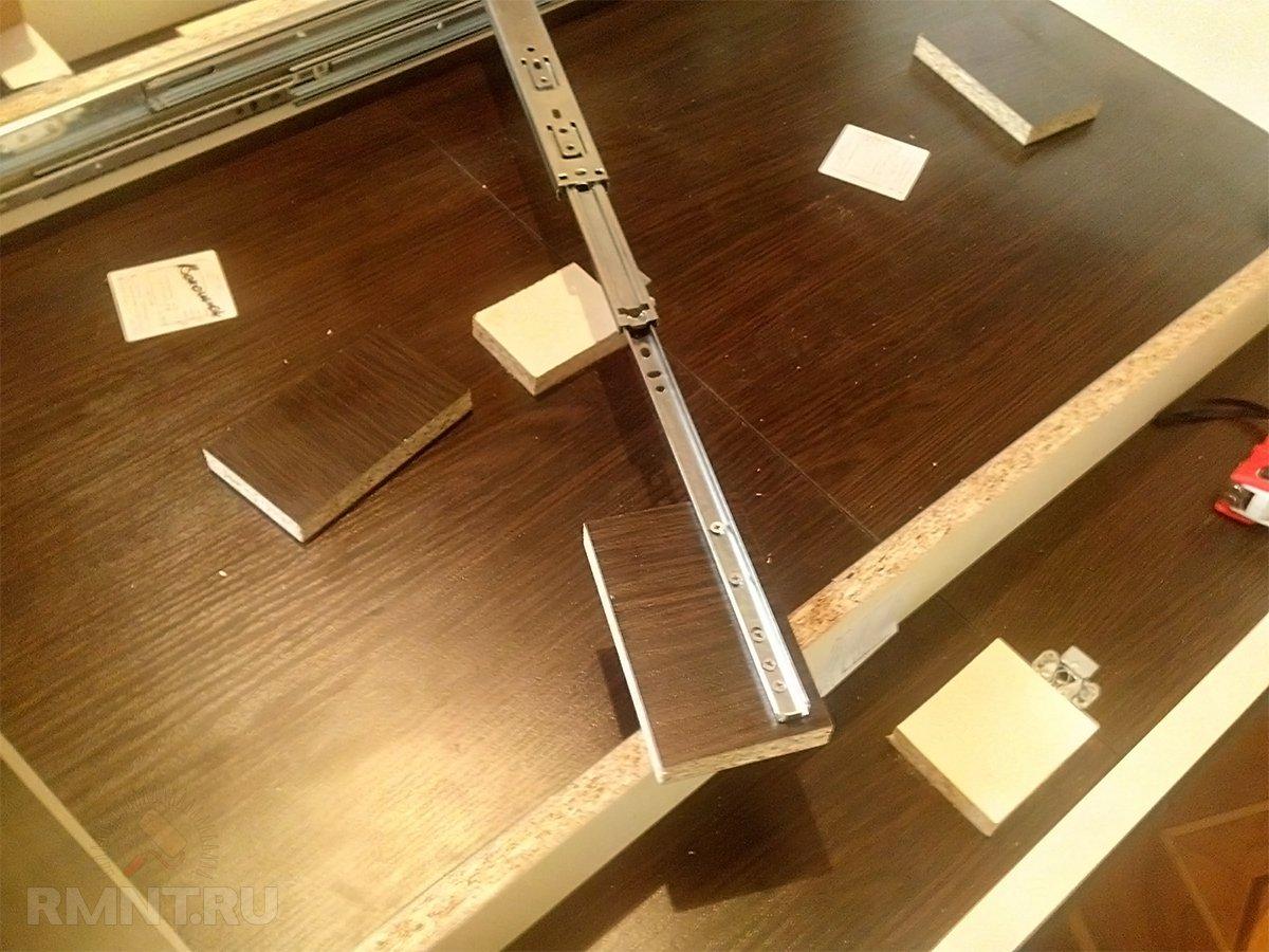 Механизм для стола своими руками