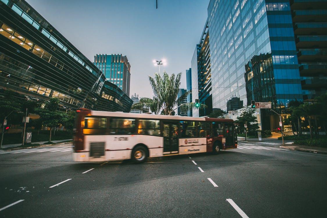 В автобусах Владивостока ско…