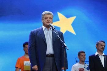 Порошенко обрадовался продлению Евросоюзом антироссийских санкций