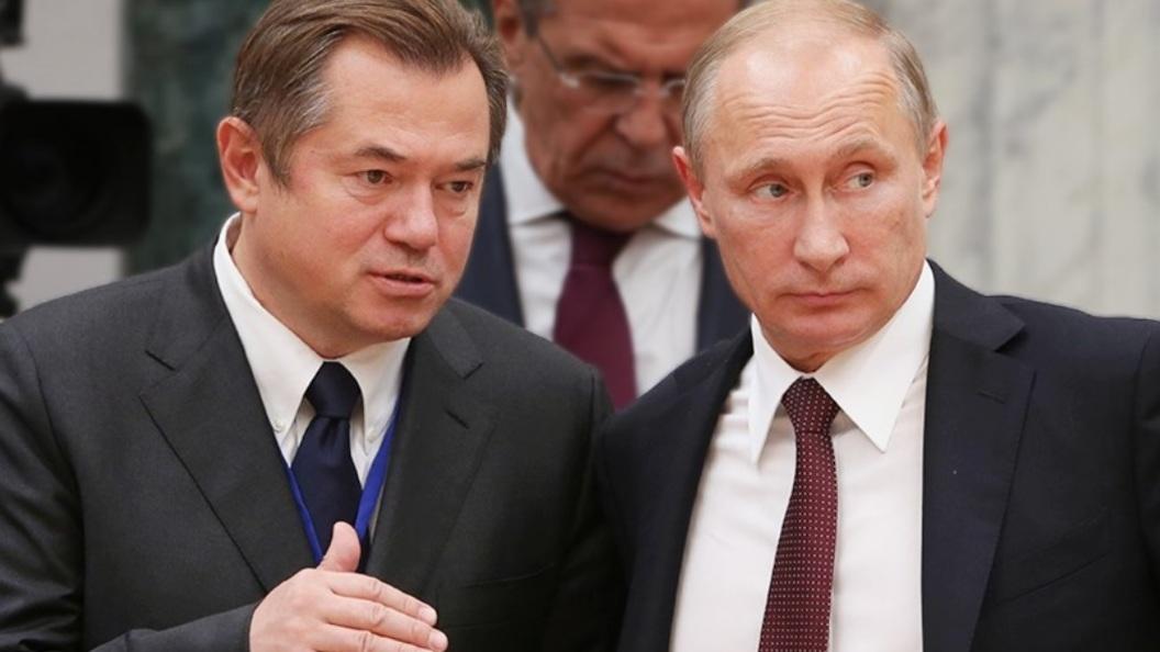 Президент Путин назначил Глазьева своим советником
