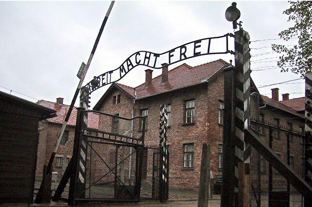Желание поляков откреститься от холокоста всполошило евреев