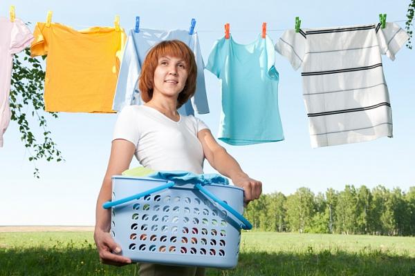 Эти 10 полезных советов о стирке помогут сохранить вещи. С ними ваши вещи всегда будут свежими, яркими, чистыми и мягкими
