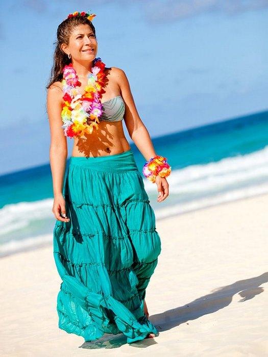 Мужской взгляд: топ-10 главных ошибок пляжных луков