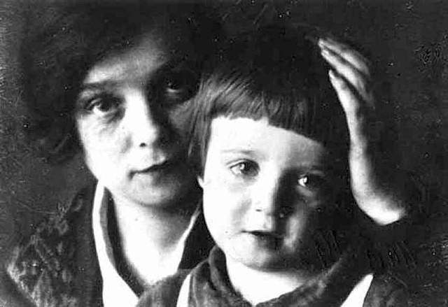 Как сложились судьбы детей Сергея Есенина