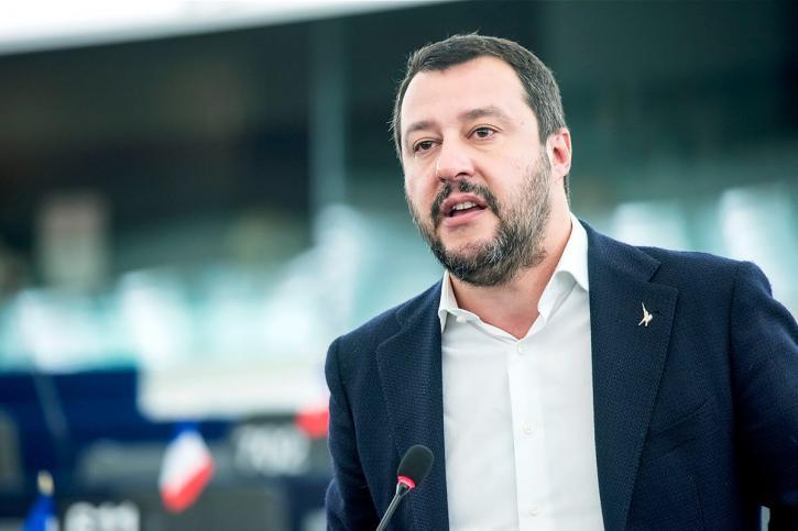 Довольно: власти Италии раскрыли план действий по санкциям в отношении России