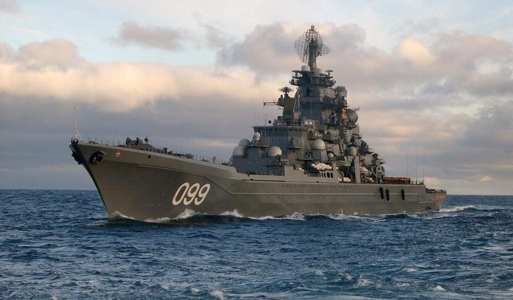 Почему Европа сует свой нос в дело по Азовскому морю