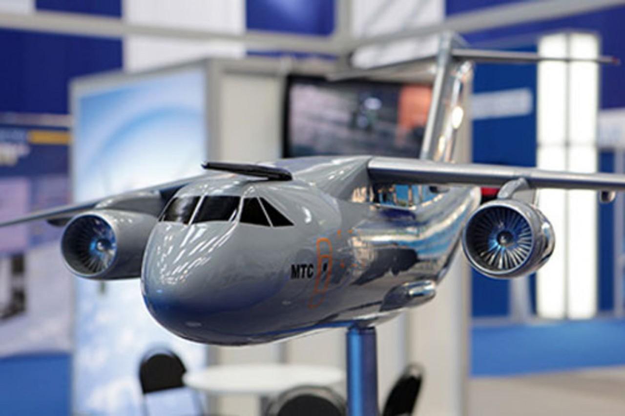 Планы ОАК в области военно-транспортной авиации