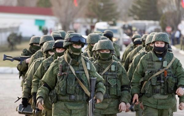 Российских военнослужащих мо…