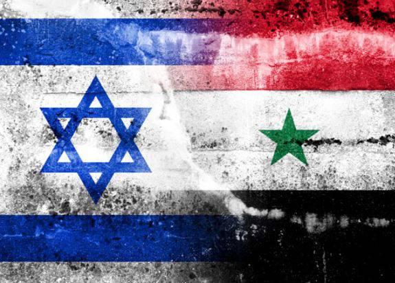Так что Израиль делал в Сирии, когда пропал Ил-20?