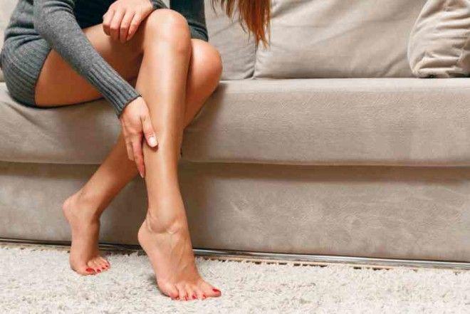 8 признаков того, что ваше тело нуждается в помощи - но вы его игнорируете Простые, но четкие сигналы.