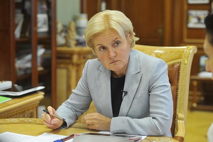 Голодец заявила, что правительство России не обсуждает повышение пенсионного возраста