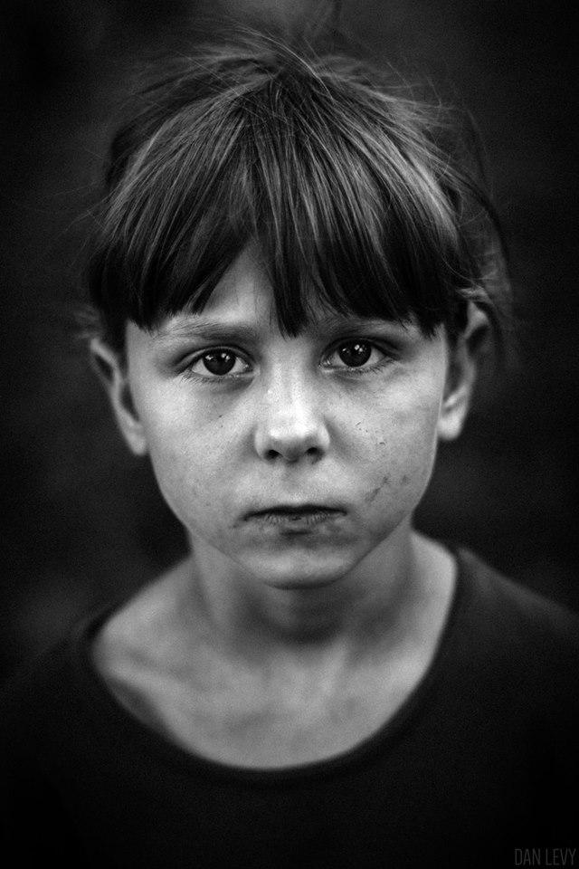 Фото Дэна Леви.