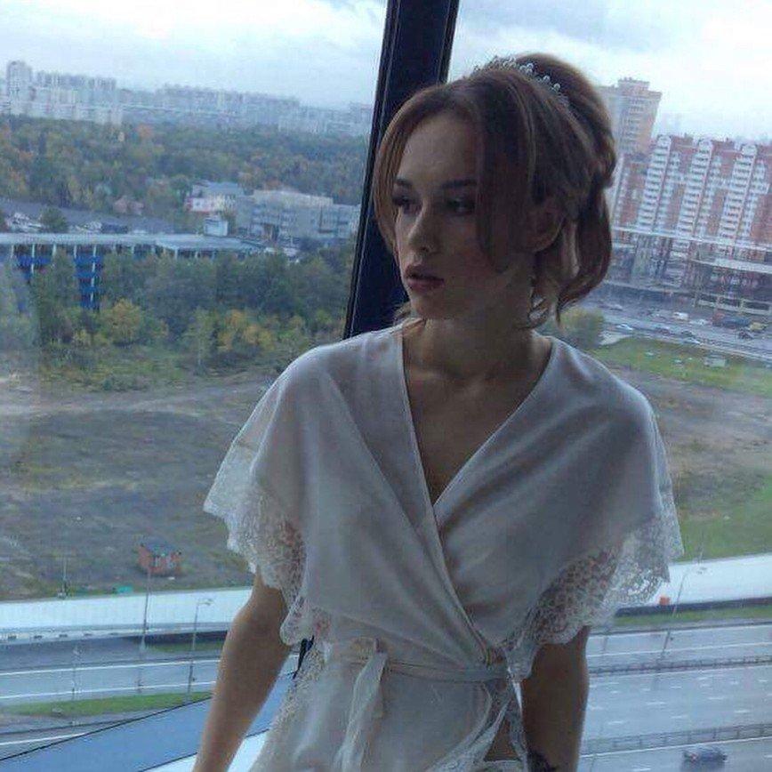 Свадьба Дианы Шурыгиной. Первое видео