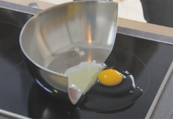 Наглядно о том, как работают индукционные плиты