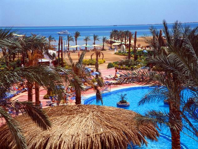 Туристка-сплетница угодила в египетскую тюрьму на восемь лет