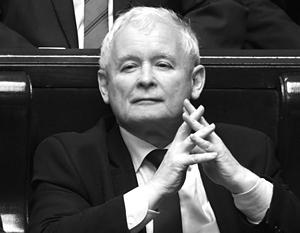 Удастся ли Польше повзрослеть без Качиньского