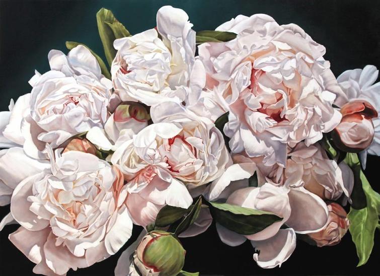 Красота имеет значение - великолепные картины Томаса Дарнелла