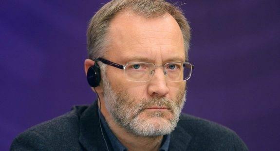 Михеев об убийстве Захарченко: следующий кто? РФ нужно предпринимать меры