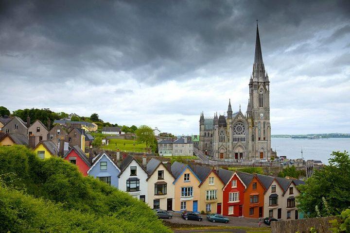 Северная сказка: Ирландия