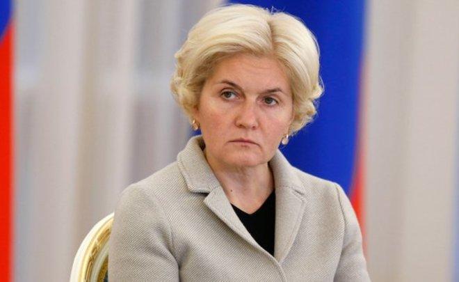 Голодец: пенсия в РФ должна …