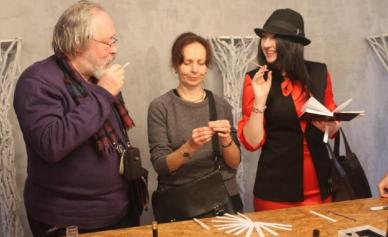 Чем пахнет Карелия? Уроженка Мурманской области создает парфюмы о запахах республики