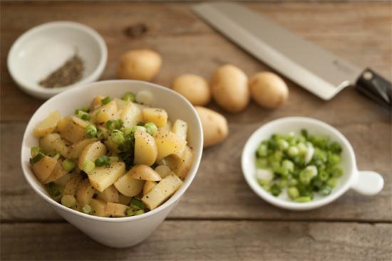 6 причин полюбить картофельный салат