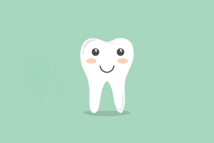 5 правил ухода за зубами и п…