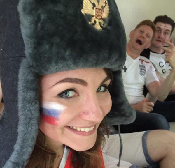 Этот англичанин не знал о России ничего, пока не женился на русской...теперь он знает все!
