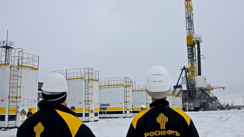 «Роснефть» в сентябре сохранила лидерство по добыче газа среди независимых производителей